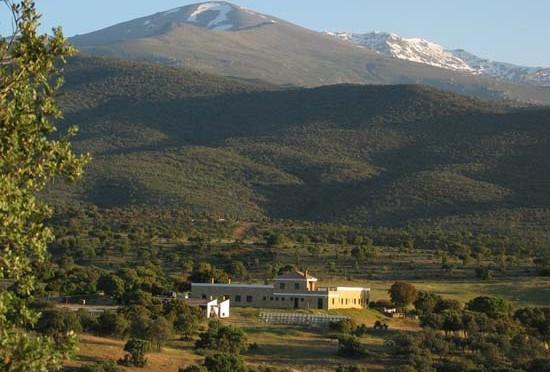 Finca en Sierra Nevada